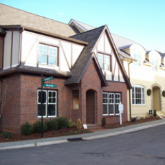 Oberlin Townhomes